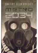 Uniwersum Metro 2033 - Otchłań