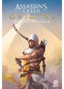 Assassin's Creed Origins: Pustynna Przysięga. Tom 9