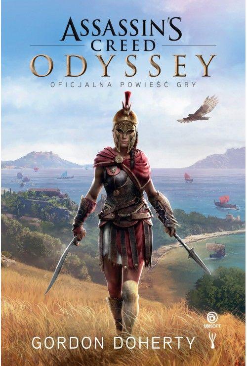 Assassin`s Creed Odyssey Doherty Gordon