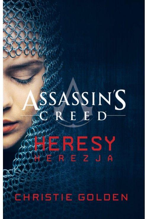 Assassin's Creed: Heresy. Herezja Golden Christie
