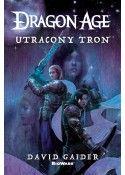 Dragon Age. Utracony Tron