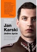 Jan Karski. Jedno życie. Kompletna historia. Tom 1. (1914-1939) Madagaskar