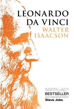 Leonardo Da Vinci  Isaacson Walter