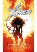 Marvel: X-men. Mroczna Phoenix