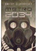 Uniwersum Metro 2033. Metro 2034