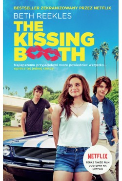 The Kissing Booth Reekles Beth