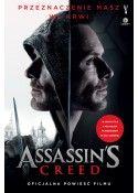 Assassins Creed. Okładka filmowa