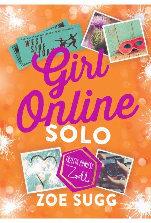 Girl Online. Solo Zoe Sugg