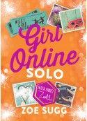 Girl Online. Solo Tom 3