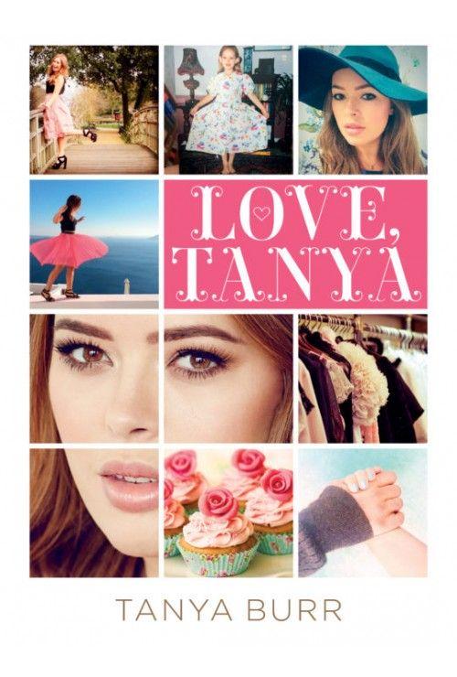 Love, Tanya Burr Tanya