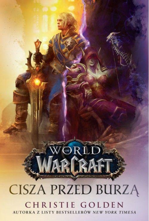 World of Warcraft: Cisza przed burzą Golden Christie