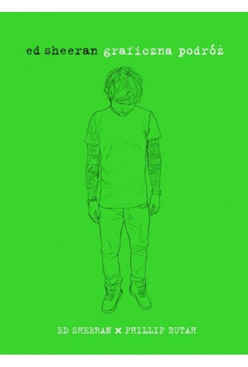 Ed Sheeran Graficzna Podróż