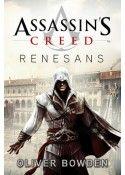 Assassin's Creed: Renesans. Tom 1