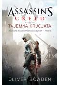 Assassin's Creed: Tajemna krucjata. Tom 3