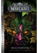 World of Warcraft: Burzogniewny
