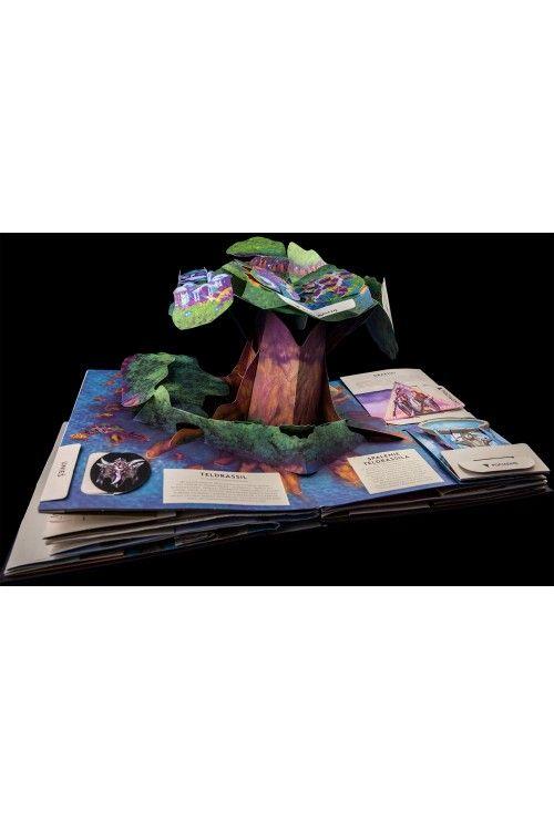 World of Warcraft: Wielka Księga Pop-Up