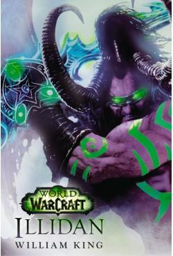 World of Warcraft: Illidan King William