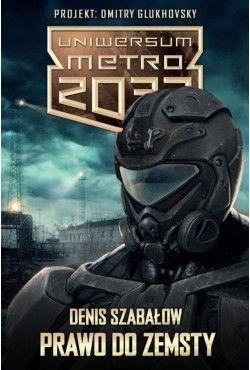Uniwersum Metro 2033. Zestaw: Prawo do zemsty, W ruinie