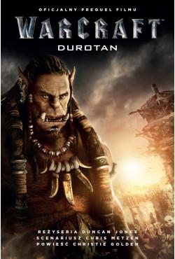 World of Warcraft: Durotan Christie Golden