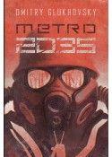 Uniwersum Metro 2033. Metro 2035