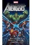 Marvel: The Avengers. Wszyscy chcą rządzić światem