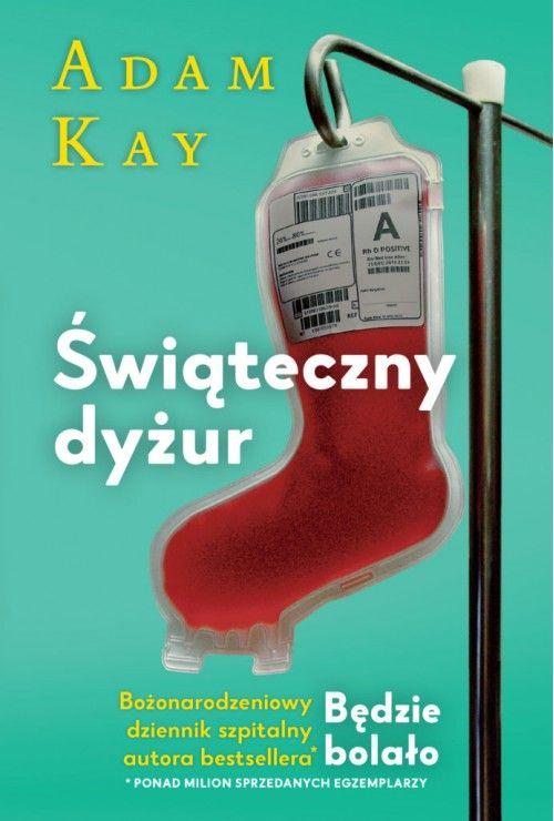 Świąteczny dyżur Kay Adam