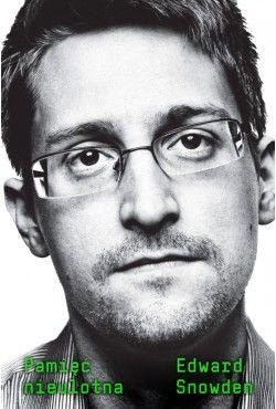 Pamięć nieulotna Edward Snowden