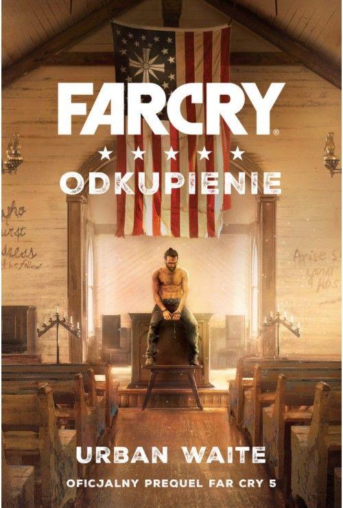 FarCry Odkupienie Urban Waite